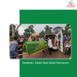 Pengantaran Jenazah Menuju Tempat Peristirahatan Terakhir, TPU Naangrog Bandung