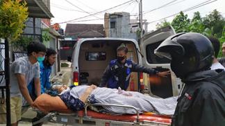 Tidak Mengenal Lelah, Ambulance Gratis Senantiasa Beroperasi Untuk Ummat 2
