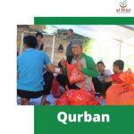Tata Cara Pembagian Daging Qurban Sesuai Hadist Nabi Muhammad SAW