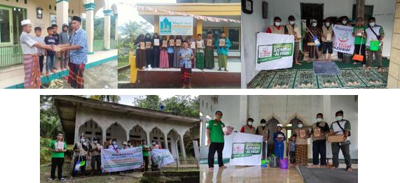 Aksi Nyata Komunitas Al Hilal Tasikmalaya Selatan 3