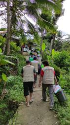 Aksi Nyata Komunitas Al Hilal Tasikmalaya Selatan 2