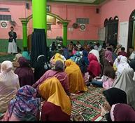 Penyaluran Wakaf Quran Laziswaf Al Hilal Kerja Sama Dengan Komunitas Dai Muda Idaman, Sumatra Selatan 3