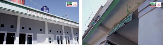 Sebar Kebaikan Ke Seluruh Pelosok Negeri Laziswaf Al Hilal Sebar Kebaikan Ke Masjid Hidayatullah, Cimenyan 2