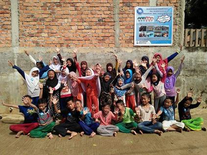 Dalam Program Sebar Quran Sumatera, Yayasan Rumah Surga Berhasil Menyalurkan Al Quran Untuk Santri/Santriwati di Provinsi Jambi 1