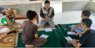 Pelatihan Crew Ambulance Gratis LAZISWAF Al Hilal Untuk Wilayah Cibiru Bandung 2