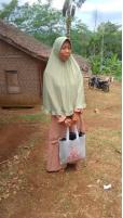 Apa Kata Masyarakat Kampung Mualaf Baduy Tentang Kegiatan Sebar Wakaf Quran Dan Perlengkapan Ibadah Yang Telah Terselenggarakan? 23